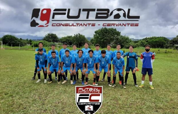 Matrícula abierta en Futbol Consultants Cervantes
