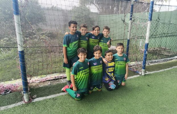 Matrícula abierta en Futbol Consultants Heredia