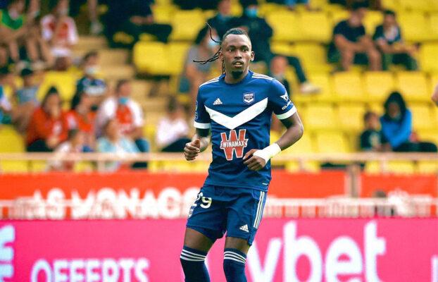 Alberth Elis debutó en la Ligue 1